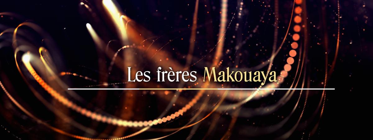 Les frères Makouaya